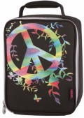 Детская сумка-термос Thermos Peace Sign Upright Lunch Kit